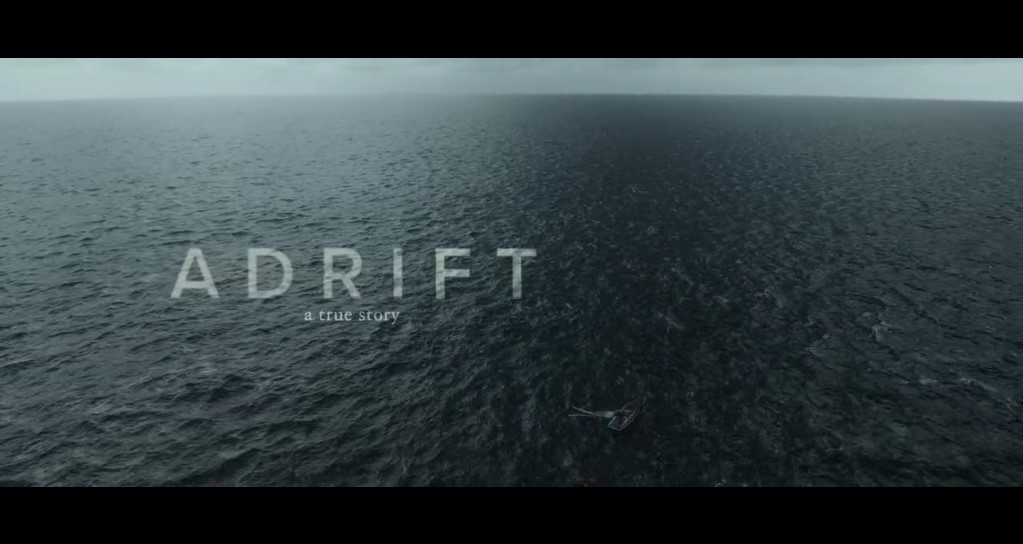 Adrift (2018) Cast, Release date, Plot, Budget, Box office