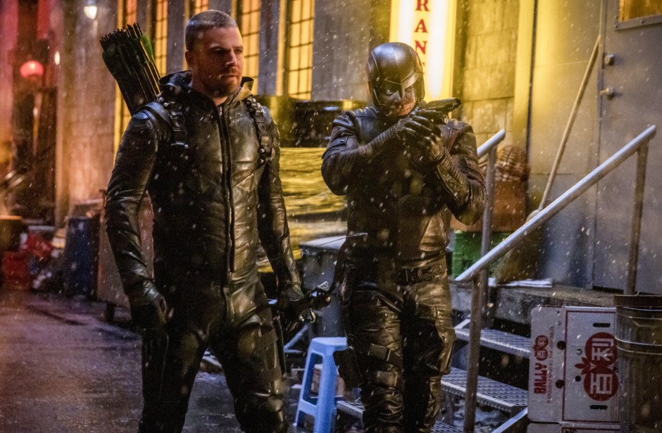 Arrow Season 7 Cast, Release Date, Episodes, Plot