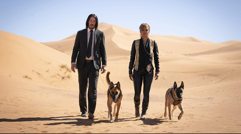 John Wick: Chapter 3 – Parabellum Movie Cast, Release date, Plot, Budget, Box office