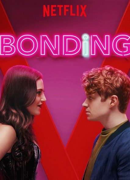 Bonding TV Series (2019) Poster