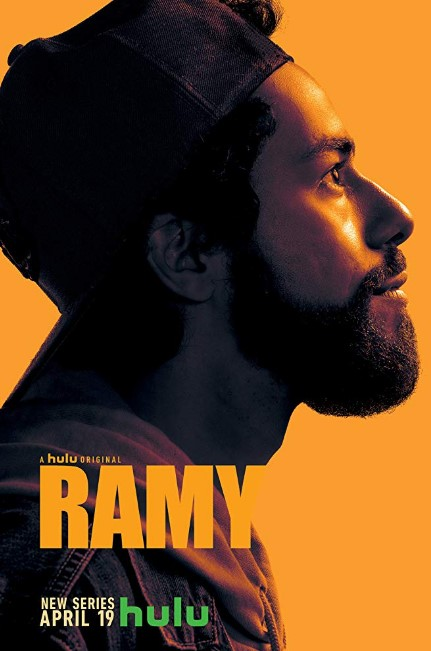 Ramy TV Series (2019) Poster