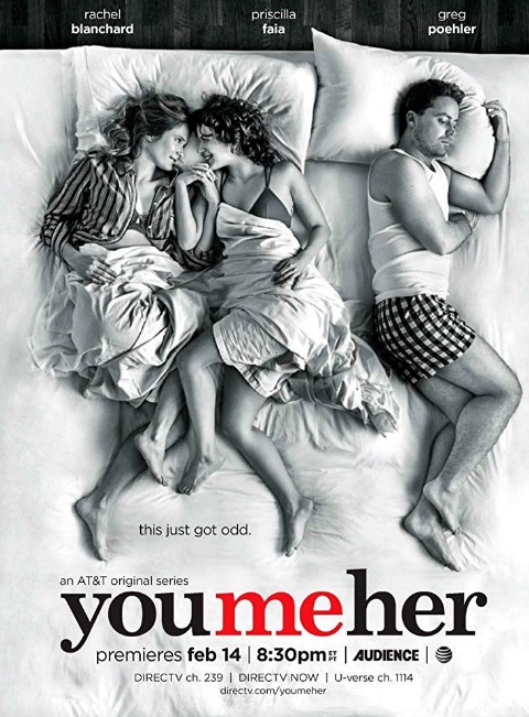 You Me Her Season 4 Poster