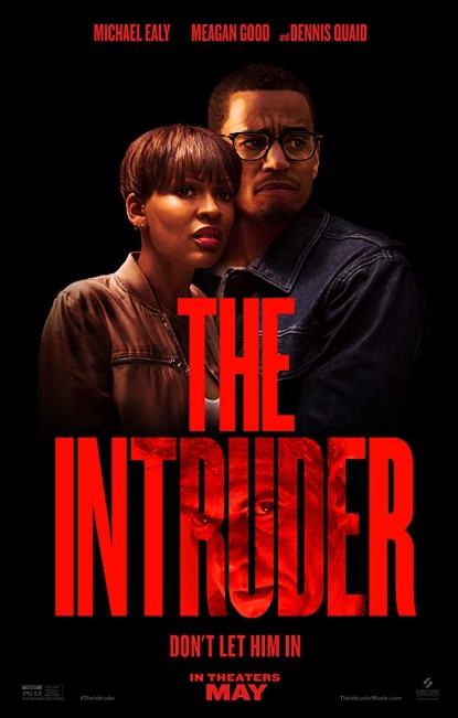 The Intruder (2019) Poster