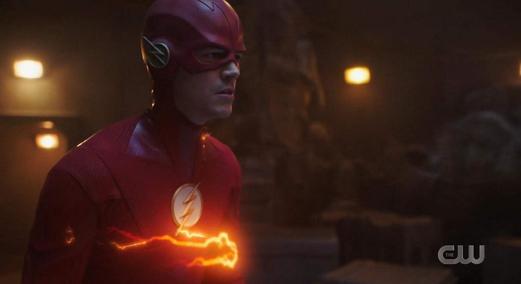The Flash Season 5 | Cast, Episodes | And Everything You Need to Know