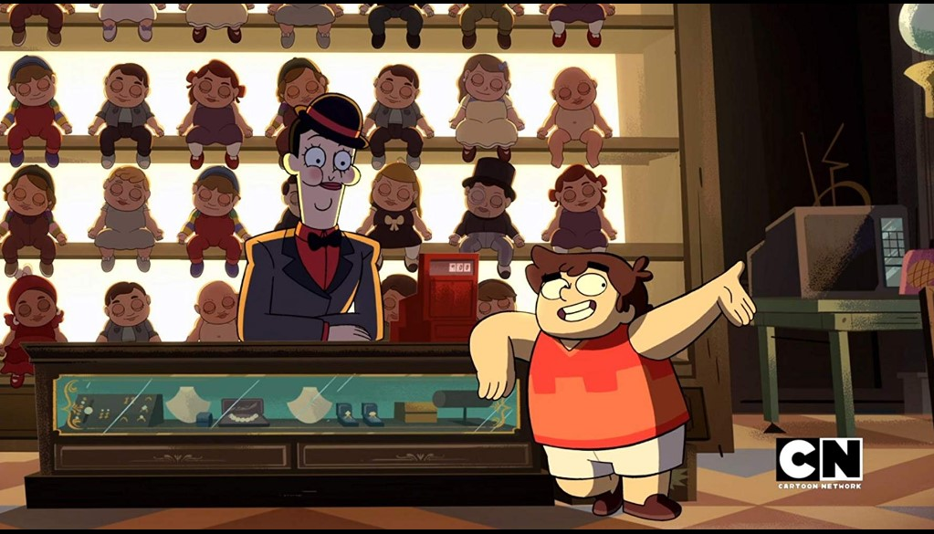 Victor and Valentino TV Series (2019)   Cast, Episodes   And