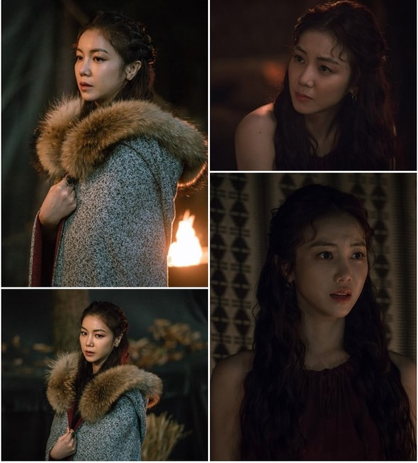 Arthdal Chronicles Korean (Drama 2019) | Cast, Episodes | And
