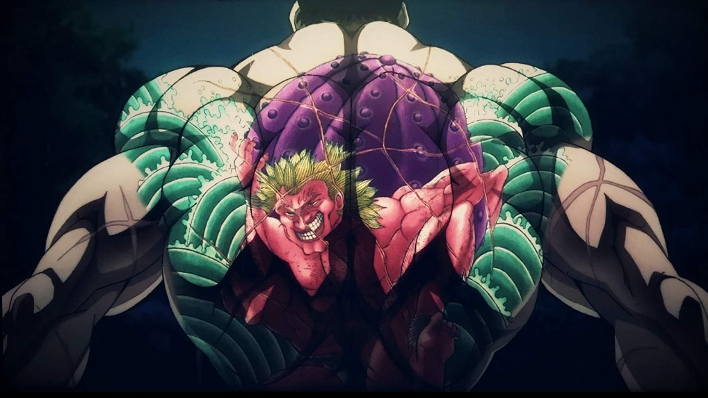 Baki season 3 | Cast, Episodes | And Everything You Need to Know