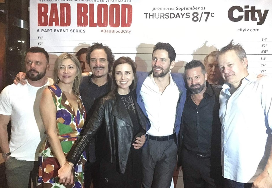 Bad Blood Season 2
