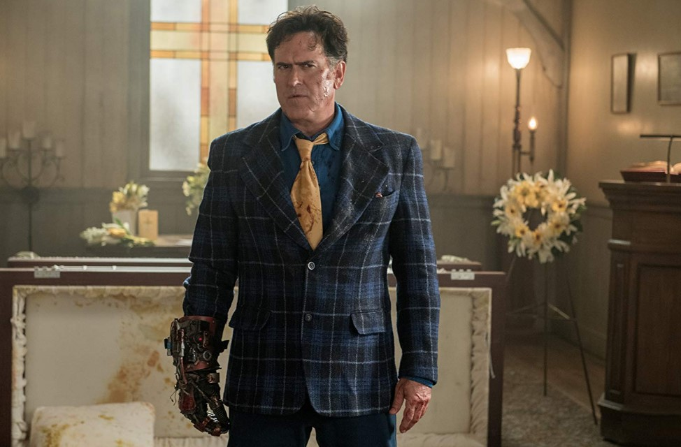 Ash vs Evil Dead Season 4 | Cast, Episodes | And Everything You Need to Know