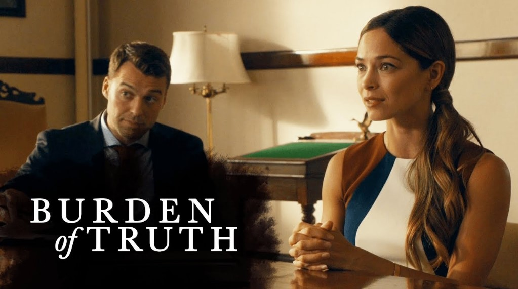 Burden of Truth Season 2 | Cast, Episodes | And Everything You Need to Know