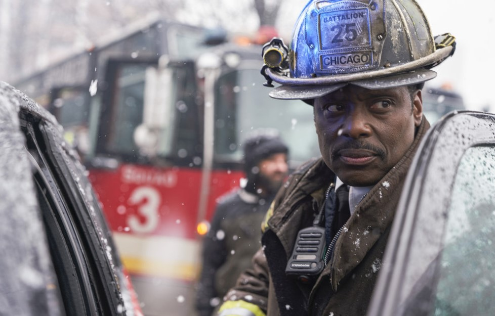 Chicago Fire Season 7 | Cast, Episodes | And Everything You Need to Know
