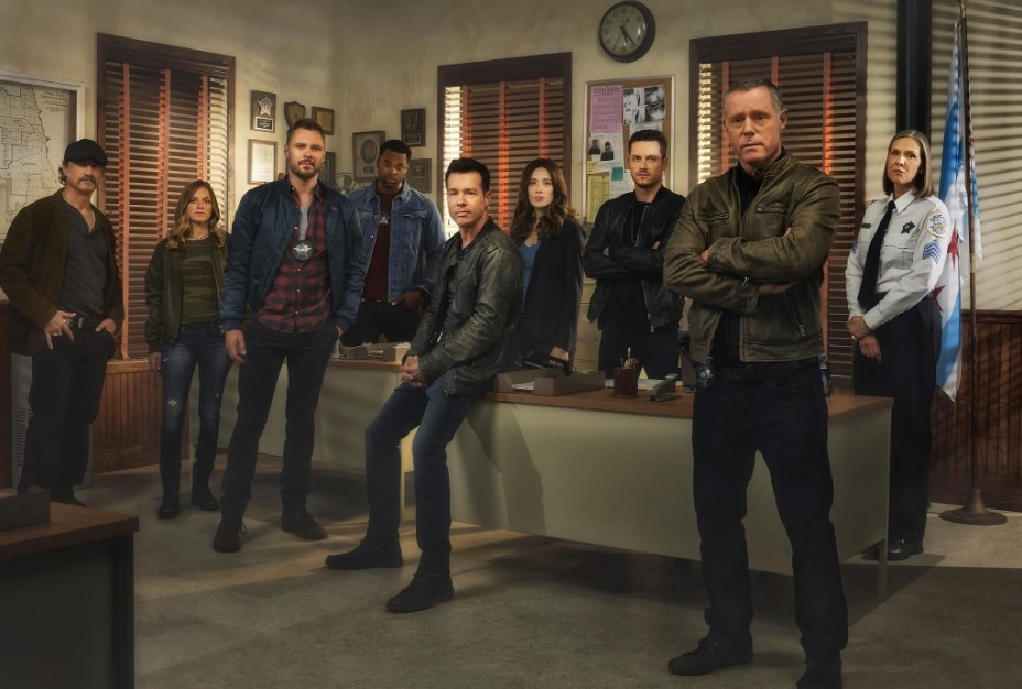 Chicago P.D. Season 6 | Cast, Episodes | And Everything You Need to Know