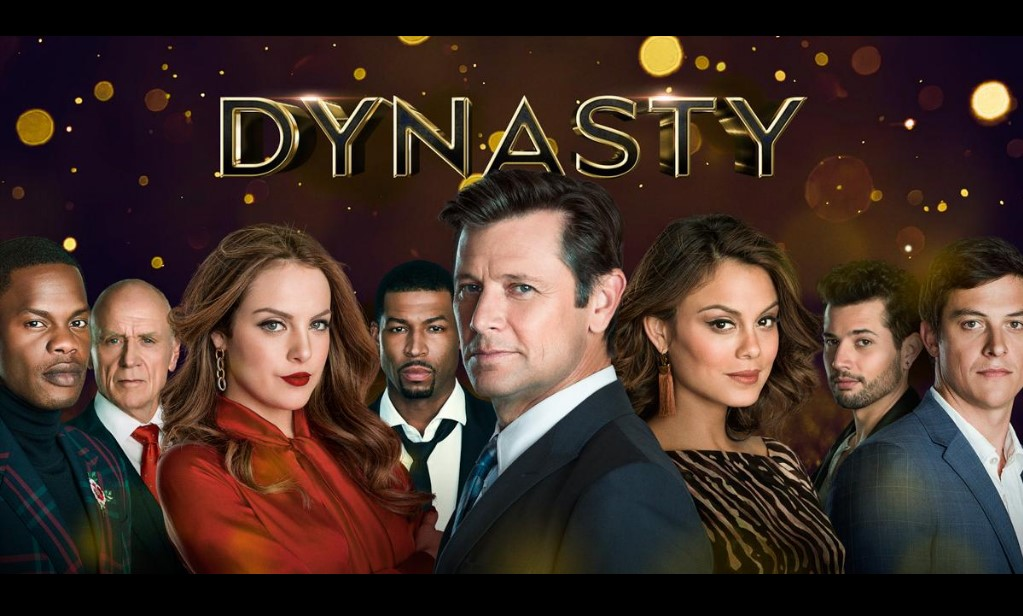 Dynasty Season 2 | Cast, Episodes | And Everything You Need to Know