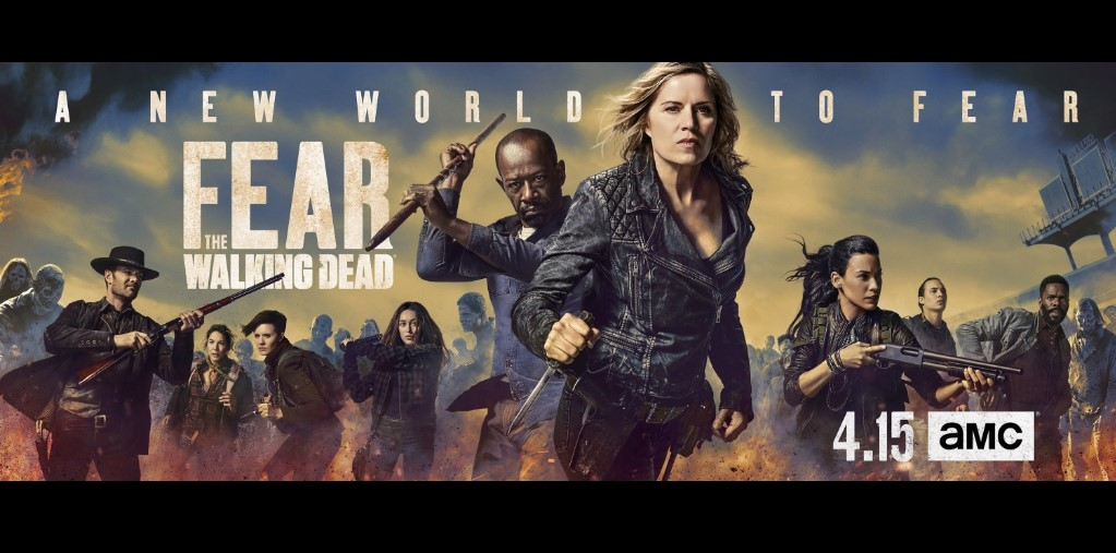 Fear the Walking Dead Season 5 | Cast, Episodes | And Everything You Need to Know