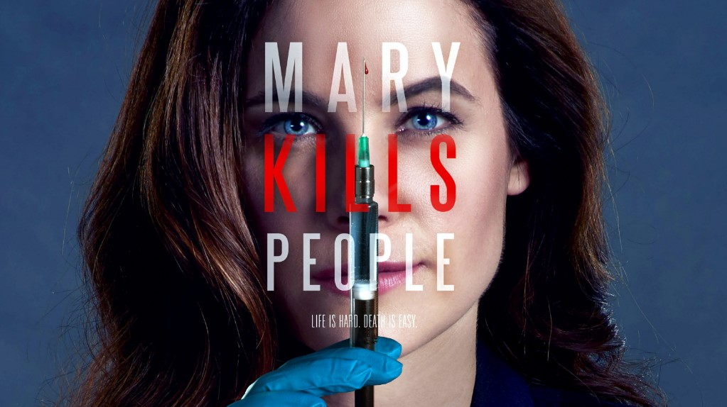 Mary Kills People Season 3 | Cast, Episodes | And Everything You Need to Know