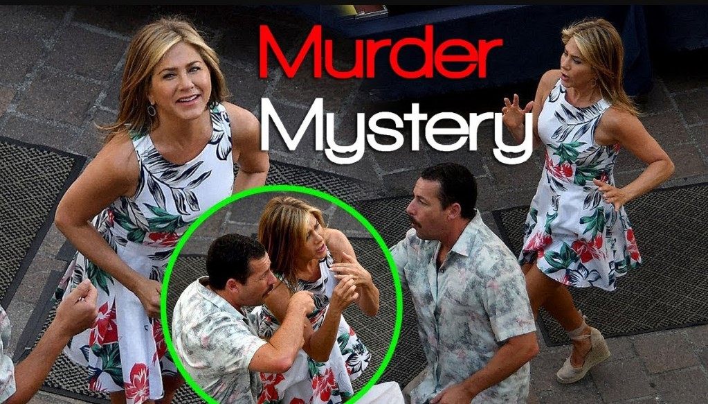 Murder Mystery (2019) | Cast, Budget, Box office | And Everything You Need to Know