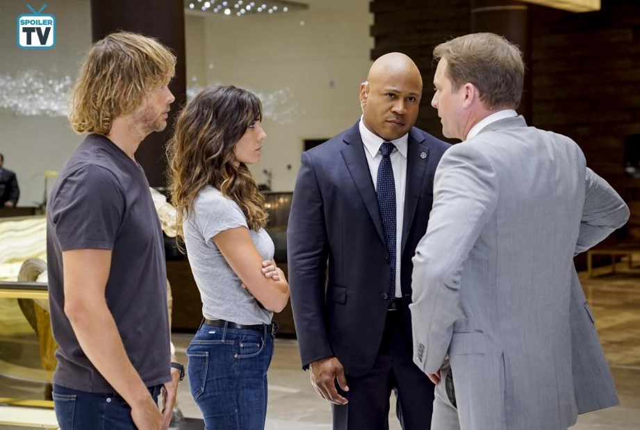 NCIS: Los Angeles Season 10 | Cast, Episodes | And Everything You Need to Know