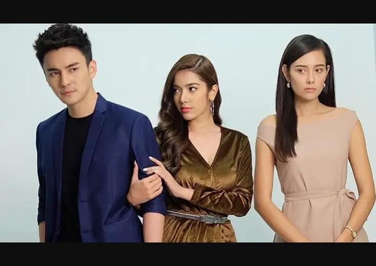 Plerng Naka Thailand (Drama 2019) | Cast, Episodes | And Everything