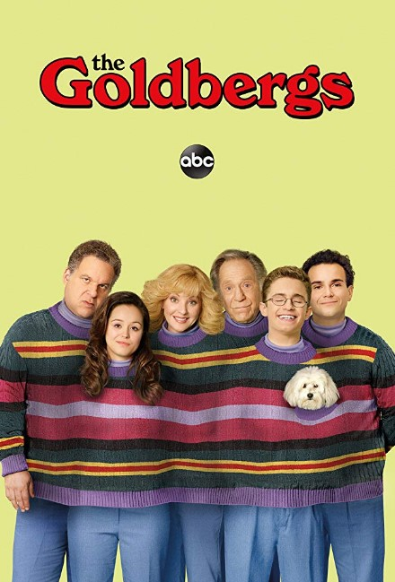The Goldbergs Season 6 Poster