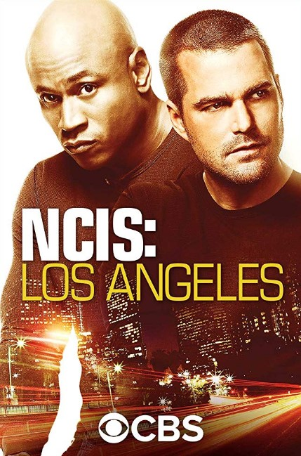NCIS: Los Angeles Season 10 Poster