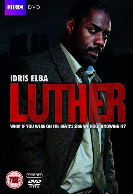 Luther Season 5 Poster