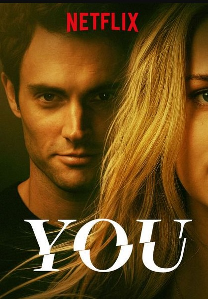 You TV Series Poster