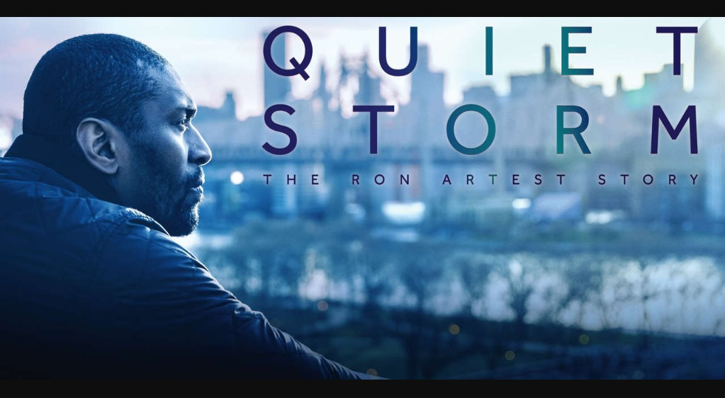 Quiet Storm: The Ron Artest Story (2019) | Cast, budget, Box office | And Everything You Need to Know