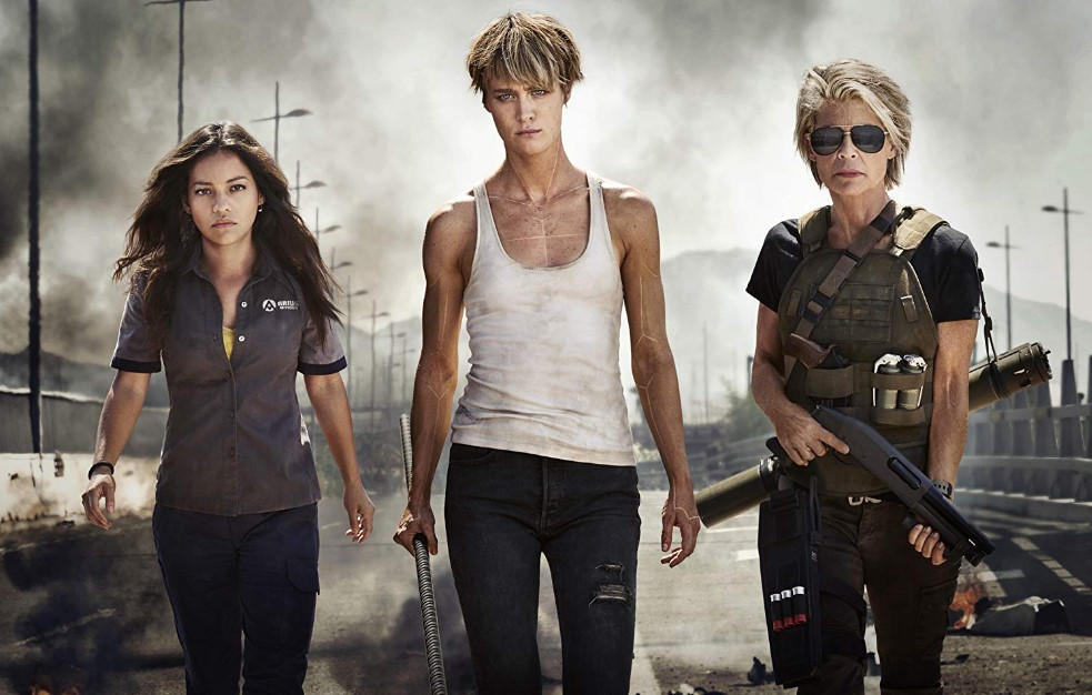 Terminator: Dark Fate (2019) | Cast, budget, Box office | And Everything You Need to Know