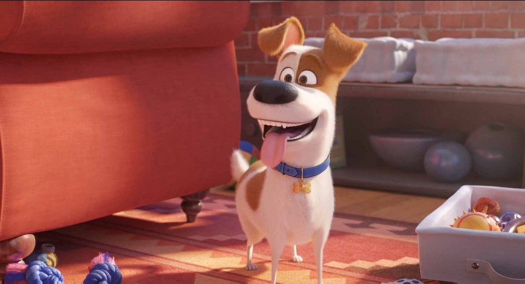 The Secret Life Of Pets 2 2019 Cast Budget Box Office And Everything You