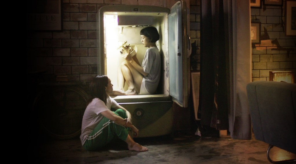 Bangkok Love Stories: Objects of Affection Thailand (Drama 2019)