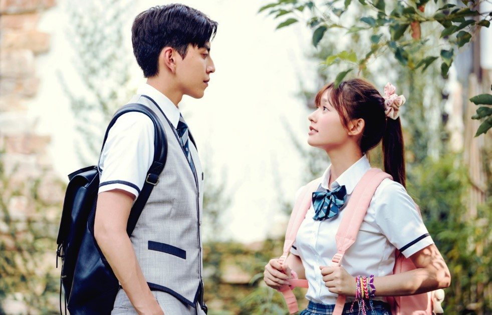 Fall in Love Chinese (Drama 2019) | Cast, Episodes | And Everything