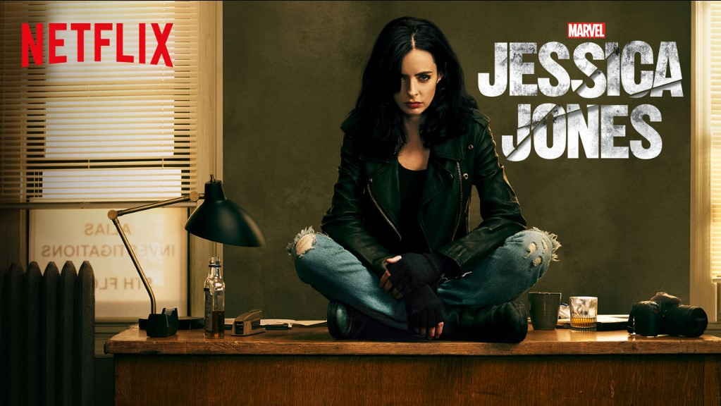 Jessica Jones Season 3 | Cast, Episodes | And Everything You Need to Know