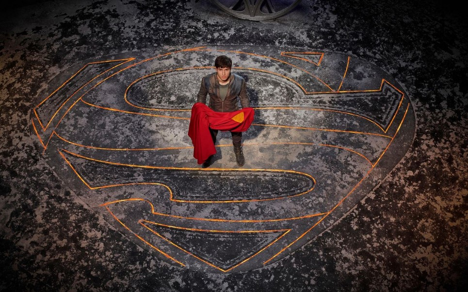Krypton Season 2 | Cast, Episodes | And Everything You Need to Know