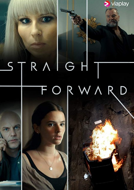 Straight Forward TV Series (2019) Poster