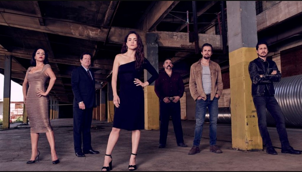 Queen of the South Season 4 | Cast, Episodes | And Everything You Need to Know