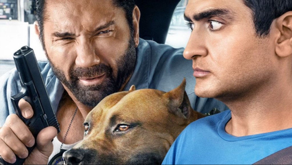 Stuber (2019) | Cast, Budget, Box office | And Everything You Need to Know