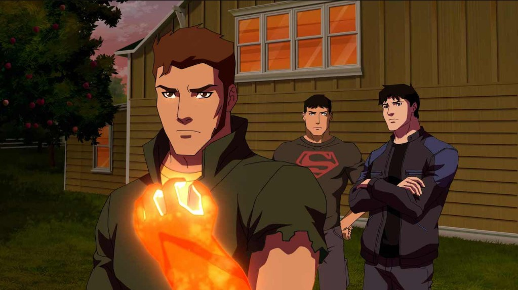 Young Justice: Outsiders Season 3 | Cast, Episodes | And Everything You Need to Know