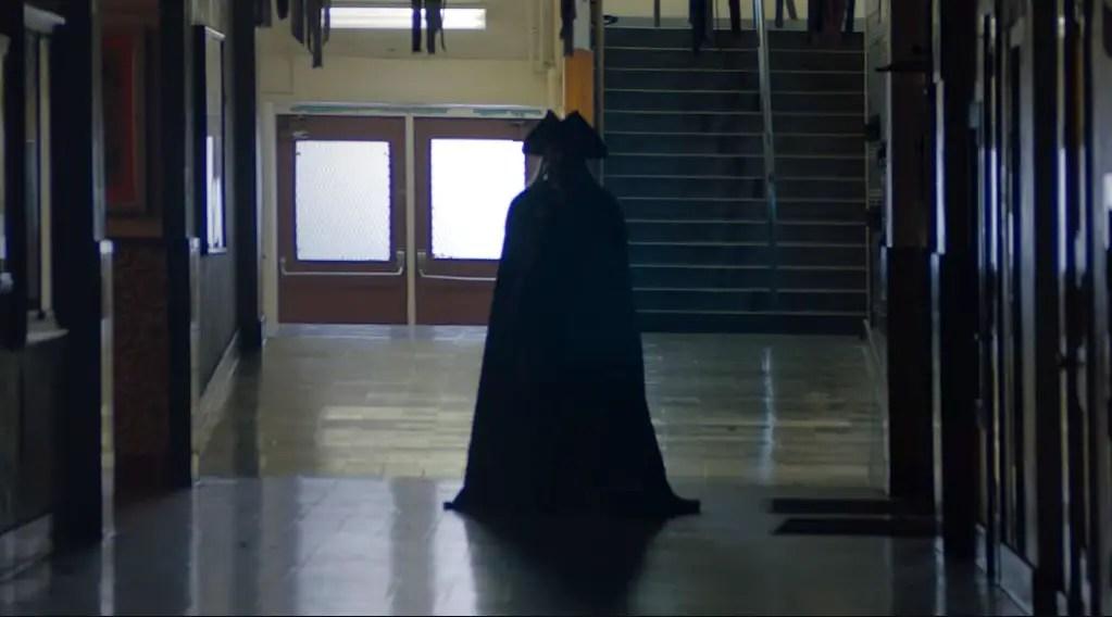 Into the Dark: School Spirit TV Series (2019) | Cast