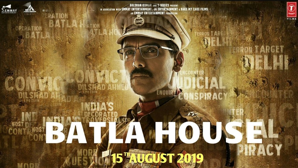 Batla House (2019) | Cast, Budget | And Everything You Need to Know