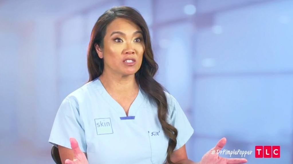 Dr. Pimple Popper Season 3 | Cast, Episodes | And Everything You Need to Know