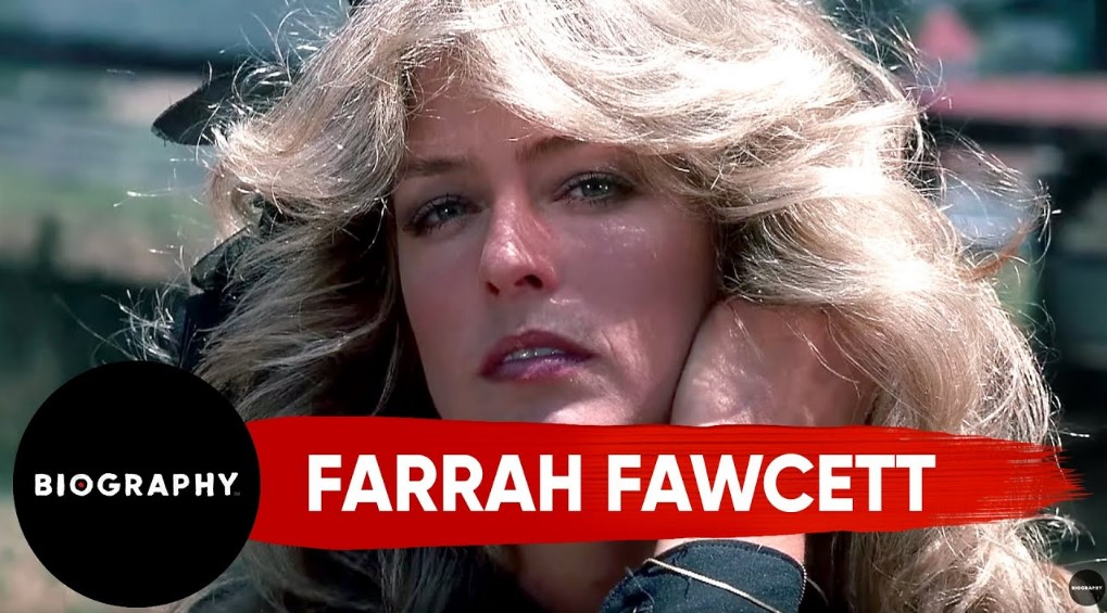 Biography: Farrah Fawcett Forever (2019) | Cast, Episodes | And Everything You Need to Know