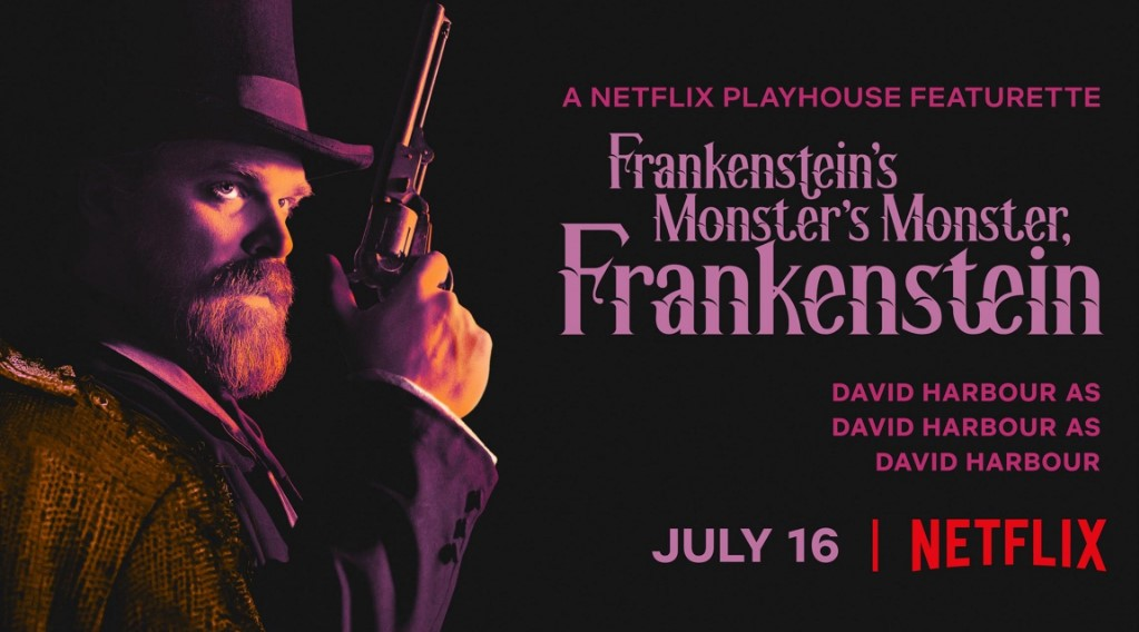 Frankenstein's Monster's Monster, Frankenstein (2019) | Cast, Plot | And Everything You Need to Know