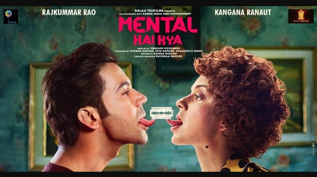Judgementall Hai Kya (2019) | Cast, Budget | And Everything You Need to Know