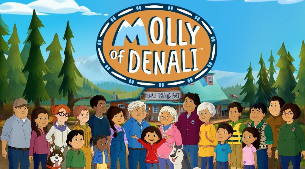 Molly Of Denali TV Series (2019) | Cast, Episodes | And Everything You Need to Know