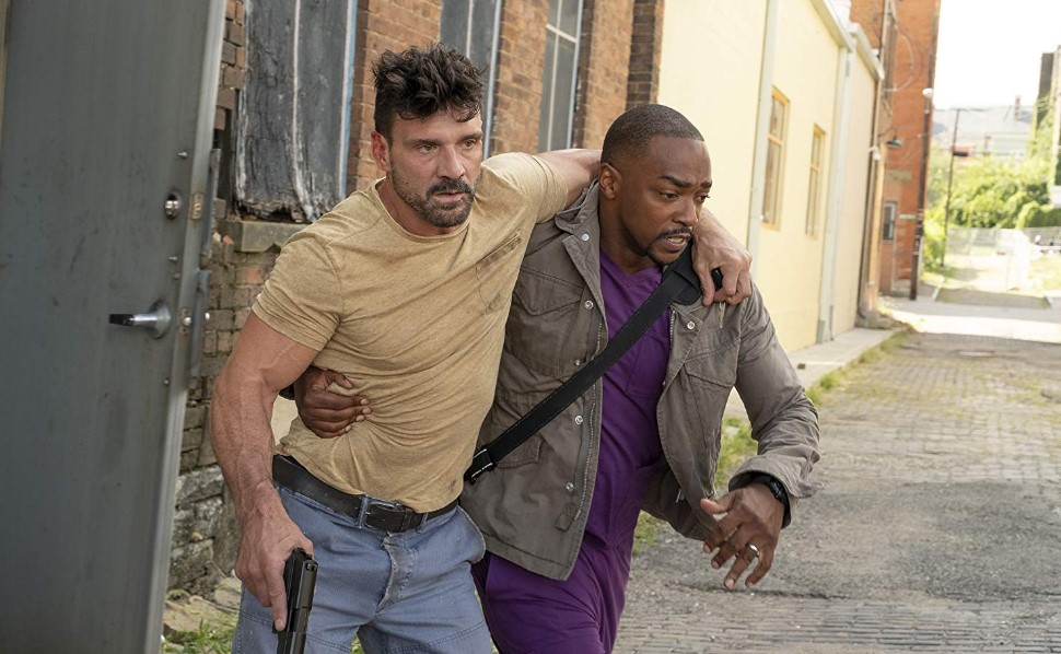 Point Blank (2019) | Cast, Budget | And Everything You Need to Know
