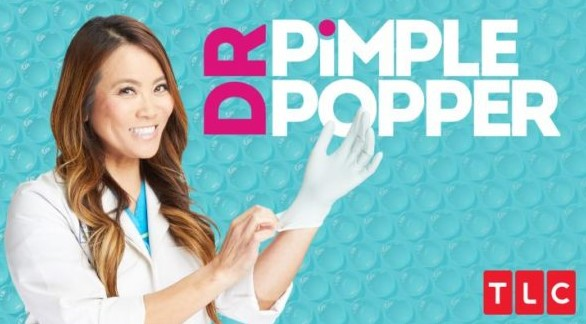 Dr. Pimple Popper Season 3 Poster