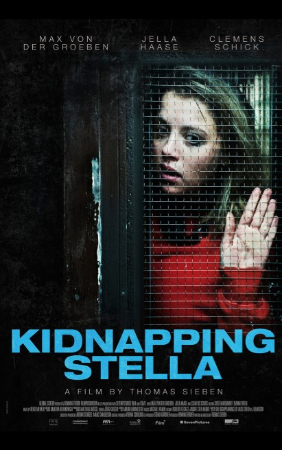Kidnapping Stella (2019) Poster