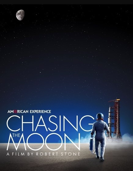 Chasing the Moon (2019) Poster