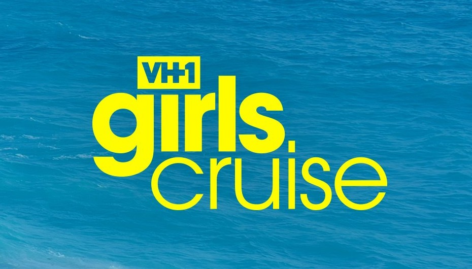 Girls Cruise TV Series (2019) Poster