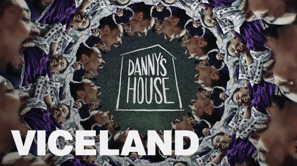 Danny's House TV Series (2019)